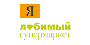 Я любимый logo