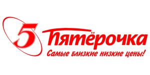 Пятерочка logo