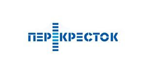 Перекресток logo